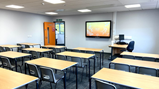New Teaching Block Internal 1 (LC-S2